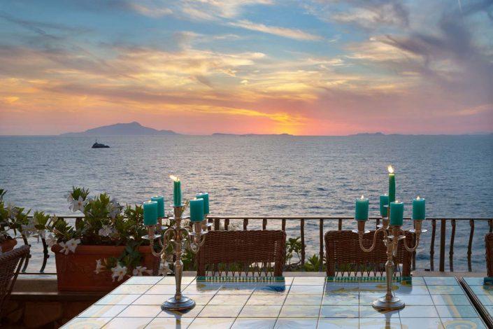 Villa Biancalisa Sorrento Coast Sea View
