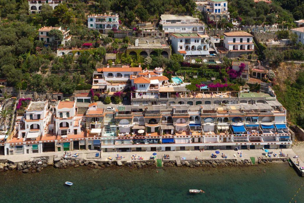 Villa Biancalisa Sorrento Coast