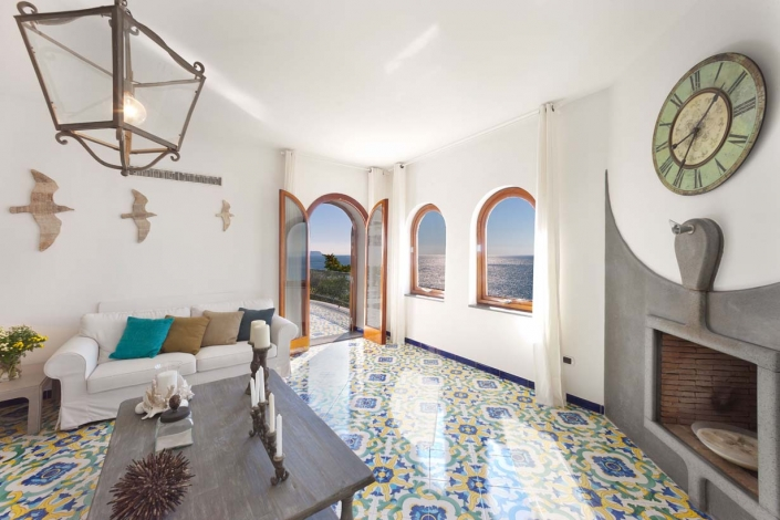 Villa Biancalisa with heated pool South Italy