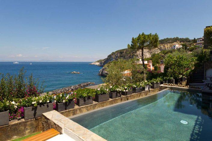 Villa Biancalisa Sorrento Coast Swimming Pool