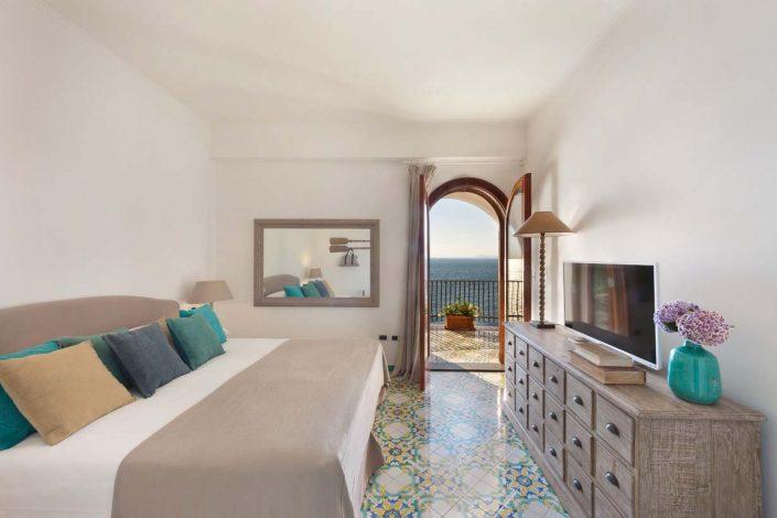 Villa Biancalisa Sorrento Coast South Italy
