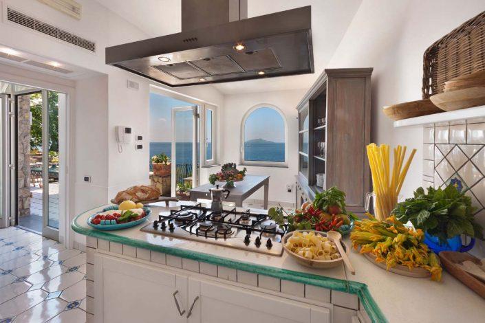 De Luxe Villa in Sorrento Coast