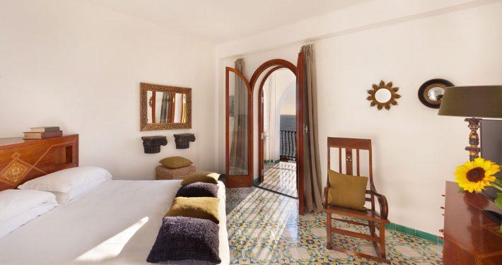 Villa Biancalisa - Camera matrimoniale